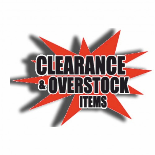Clearance Special Offers