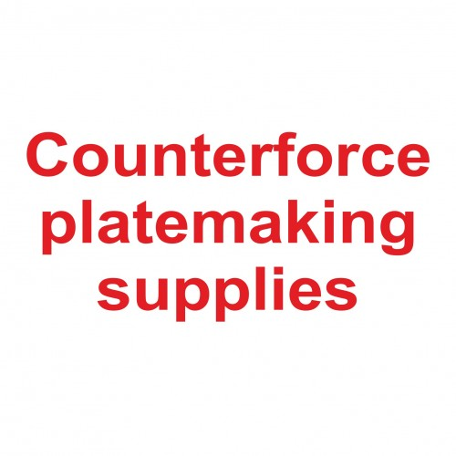Counterforce Making Supplies