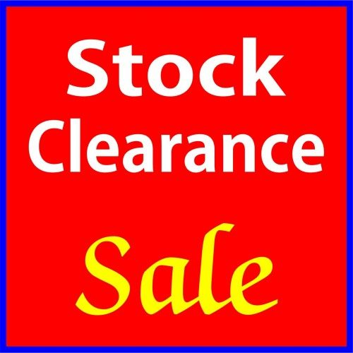 Clearance Special Offers Sale